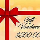 Gift Voucher 4999 tokens