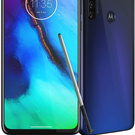 celular Moto G Stylus | Unlocked | Made for US by Motorola | 4/128GB | 48MP Camera | 2020 | Indigo