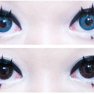 ♥ CUTE CONTACT LENSES ♥
