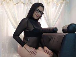 секс с ScarlettBlue