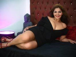секс с NataliMorgaan