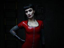 секс с Majkelina-Cat