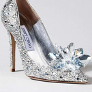 Jimmy Choo's Lovely Shoes