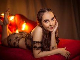 секс с SofiaSallow