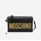 Moschino? yes please