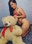 SHAYLASCARLET my teddy bear photo 5578209