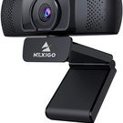HD USB Web Camera NexiGo N930P