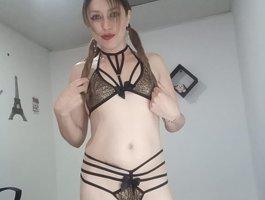 секс с Hanna-Diaz