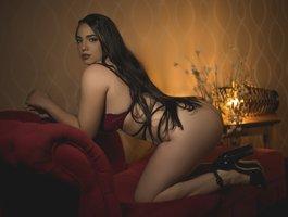 секс с CarlaMontaner