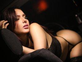 секс с Alisha-Indira