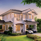 My own dream house ♥