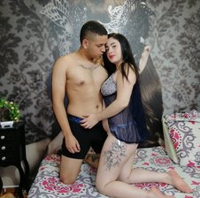 CoupleParis69