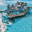 Maldives paradise tour