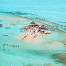 Travel to San Andres Islands ♥