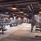 my luxury gym