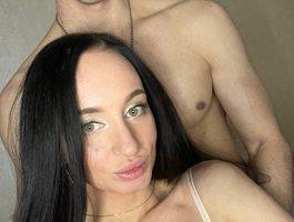 секс с AlexEvaLovers