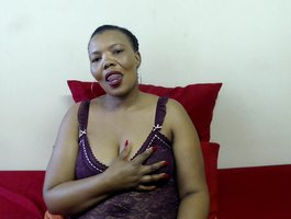 MatureGoddess at BongaCams
