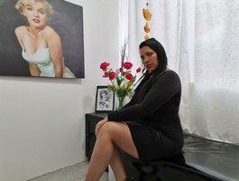 секс с ThaliaMachado