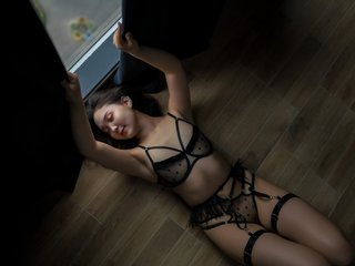 I Am A Brunette And A Camming Stunning Chick Is What I Am
