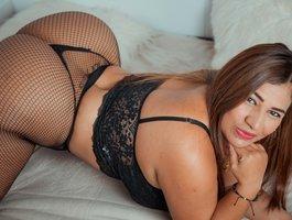 секс с Isabella-Owen