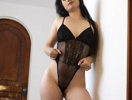 секс с Carla-Small