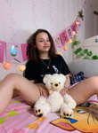 mauri-sina me and my teddy bear photo 5774526