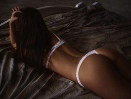 секс с CamilaGray