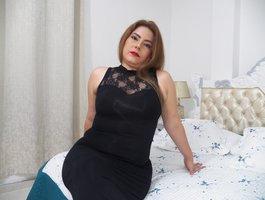 секс с RoxanaPalmerk
