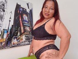 секс с MarcelaSierra