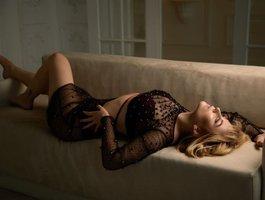 секс с LinaAnderson