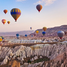 Travel To Capadocia ♥