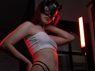 Ittykitty: Live Cam Show