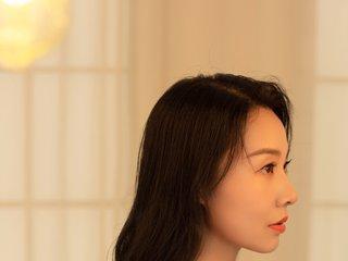 Image capture of LouisaWang