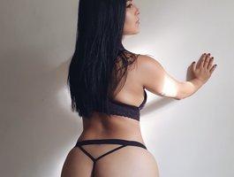 секс с MeganRosses