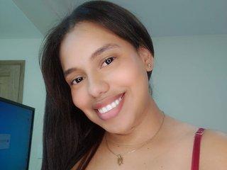 Webcam Snapshop for Model Cony-evans