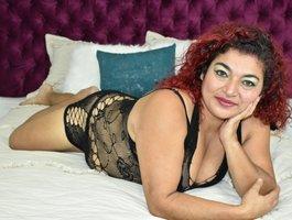 секс с DeborahFox