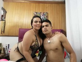 секс с YhonAndKayci