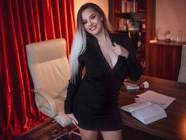 секс с LadyEva