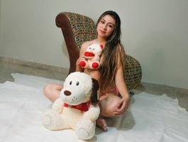 секс с GabrielaLeon