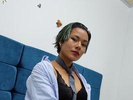 секс с ArtemisGenkai
