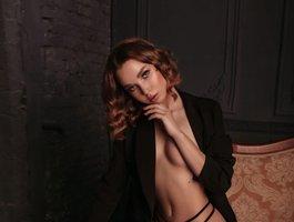 секс с AlisaMilas