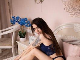 секс с EsmiraLariya