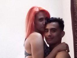 секс с KatrinaBrian
