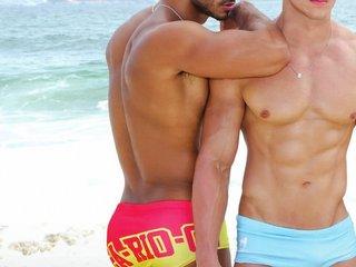 Couple-gayhot