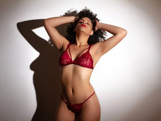 I Am A Brunette, My Name Is AfrikaGrey And I'm A Sex Cam Lovely Honey