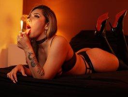 секс с AmyRosse1