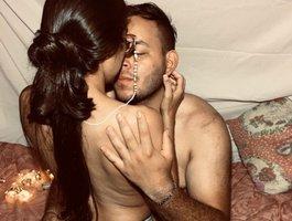 секс с AronandVale