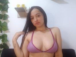 секс с lucianalove
