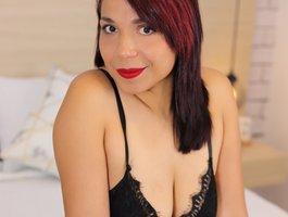 секс с LucyGonzalez
