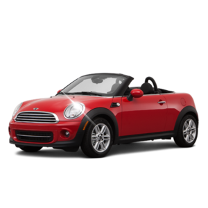 My biggest wish is to have my own car so I can walk with my dogs for any side  **Mini Cooper 'S' Cabriolet